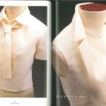 моделирование вечерних нарядов