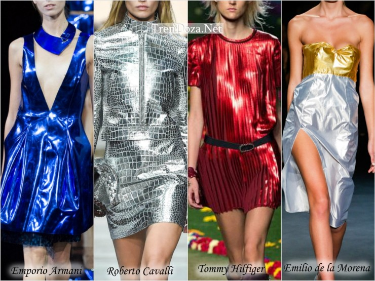 Модные ткани 2015 весна